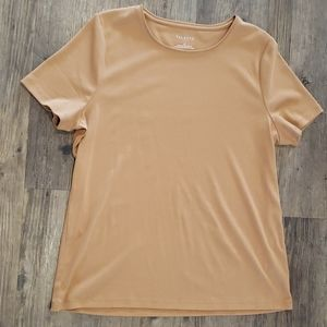 Talbots casual top